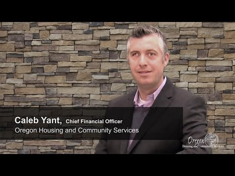 Goal One with Caleb Yant, Chief Financial Officer