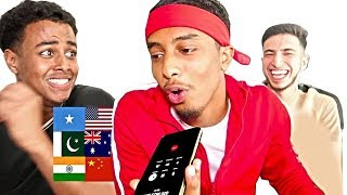 Video PRANK CALLING WITH ACCENTS ! download MP3, 3GP, MP4, WEBM, AVI, FLV Agustus 2018