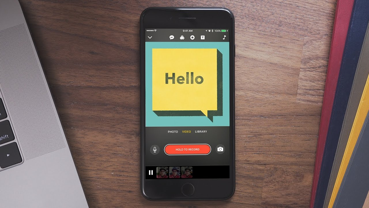 hands-on-with-apple-s-new-clips-app