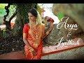 Nenjinile Rebirth By arya & jyothish | hindu wedding 2019