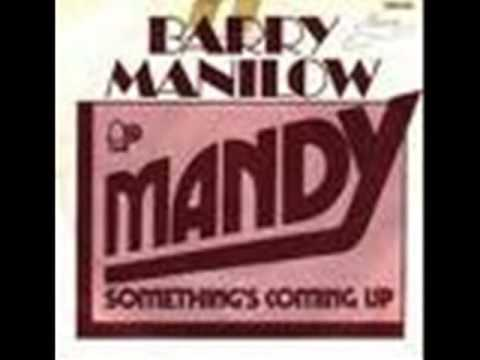 musica mandy barry manilow