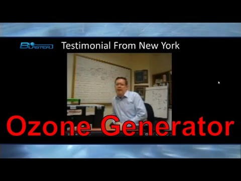 Super Powerful, Best Ozone Machine for Homeowners and Small Business