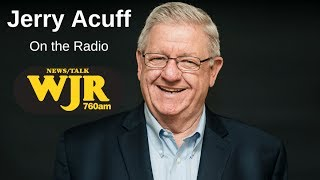 The difference between millennials and boomers | Jerry Acuff discusses LIVE