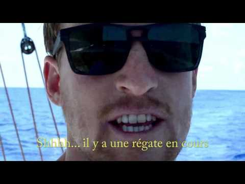 A Professional Yacht Race