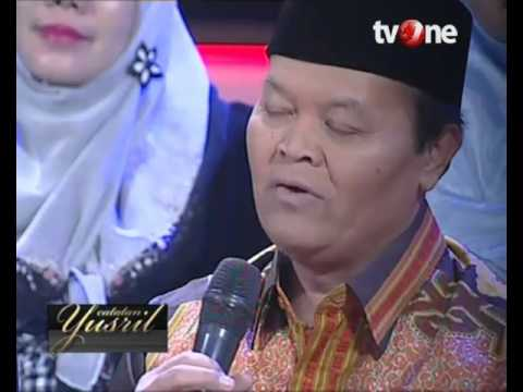 [FULL] Catatan Yusril