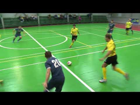 Бизнес Лига 2017-2018 | 1 тур Лиги C | FULL | ФК Нафтогаз України   3-3  СВЕТКОМПЛЕКТ   (2-1)