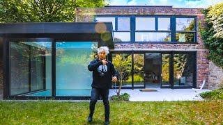 Mein erstes eigenes HAUS | Julien Bam
