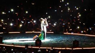 Coldplay - Fix You (Live in São Paulo 2016)