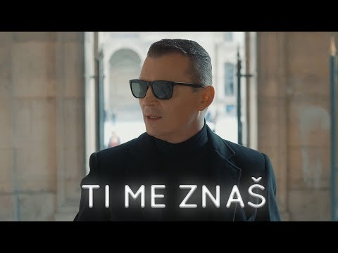 Srećko Krečar - Ti me znaš - (Official Video 2019)
