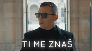 Srecko Krecar - Ti me znas - (Official Video 2019)