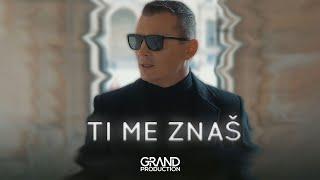 Srećko Krečar - Ti me znaš - (Official Video 2019)