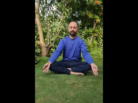 Video on International Yoga Day 2020