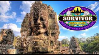 Survivor Cambodia Extended Tribal Council Music