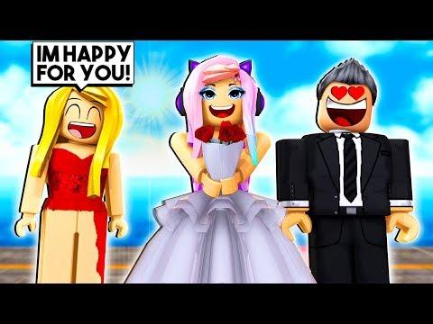 My BEST FRIEND Is Getting MARRIED? (Roblox)