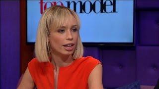 Hntm-winnares Loiza: 'de Reacties Waren Bizar Goed' - Rtl Late Night