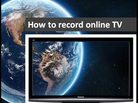 Can you record live tv on amazon prime