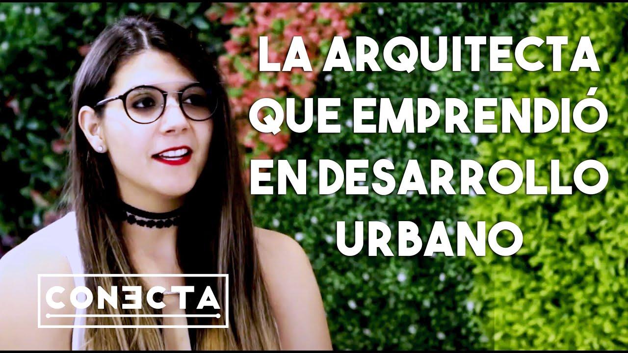 Beatriz Mora egresada del Tec y empresaria de Parabla Studio