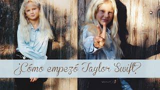 "¿Cómo empezó Taylor Swift? [Documental ""A Place In This World""] | Subtitulado en español"