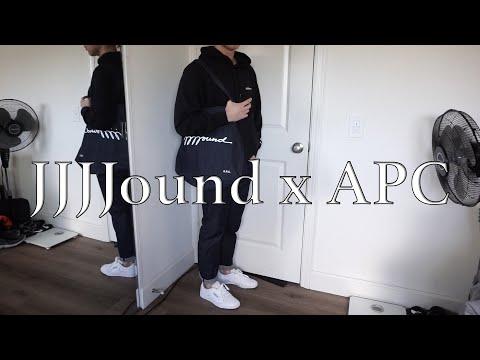 APC X JJJJound Review + On Body