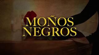 Los Dos Carnales - Moños Negros (Video Lyric)