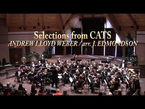 Selections from CATS by Andrew Lloyd Weber