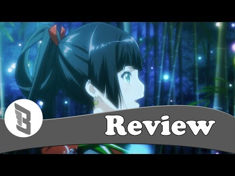 God Wars: Future Past Review