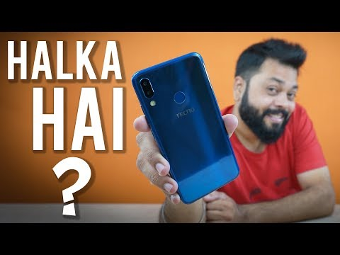 TECNO CAMON i2X UNBOXING & REVIEW ⚡⚡⚡ Camera Samples, Performance, Features