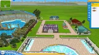 Lets play Sea World Tycoon part 1