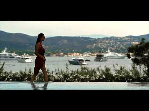 Snoop Dogg  -  Saint Tropez