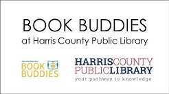 Book Buddies at Harris County Public Library