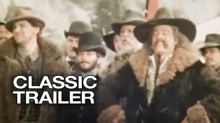 Buffalo Bill and the Indians, or Sitting Official Trailer #1 - Harvey Keitel Movie (1976) HD