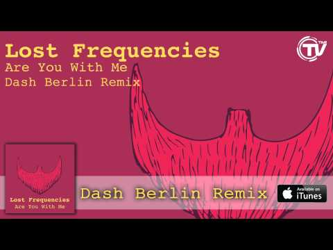 Lost Frequencies - Are You With Me (Dash Berlin Radio Edit) - Time Records