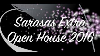 Sarasas Extra Open House 2016 - Me Too