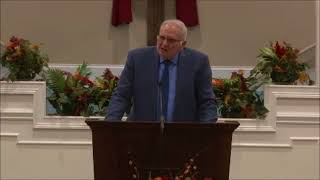 Lean Not Unto Thine Own Understanding (Pastor Charles Lawson)