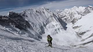 Everest un reto sobrehumano pelicula completa