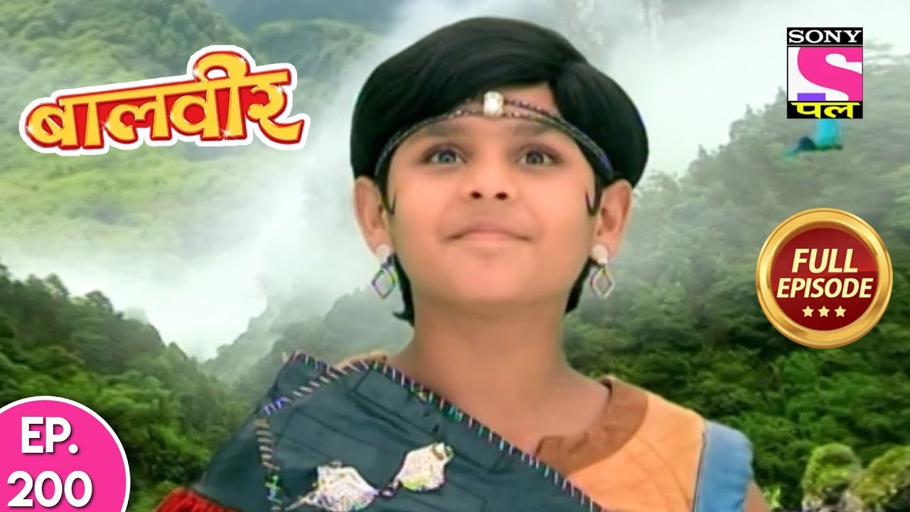 baal veer episode 22 april 2014 desi tashan