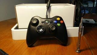 Démonter et Nettoyer Manette Xbox 360