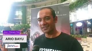 Pertama Kali, Ario Bayu Rayakan Lebaran Bareng Ibunda di Jakarta - JPNN.COM