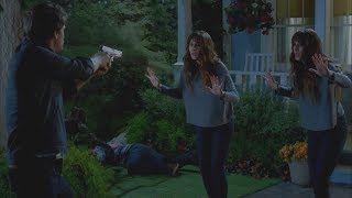 Pretty Little Liars - A.D. Is Arrested - 7x20