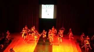 MSU Urban Dreams ASU Gala Performance 2014