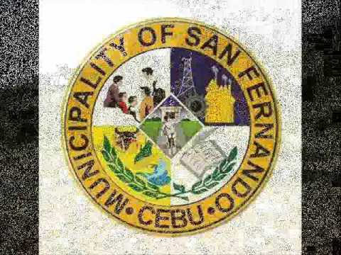 travel to san fernando,cebu