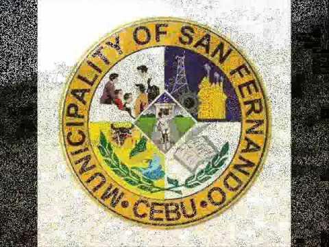 travel to san fernando,cebu