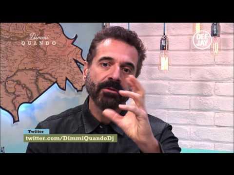 Dimmi Quando - Intervista a Ennio Capasa, con Diego Passoni