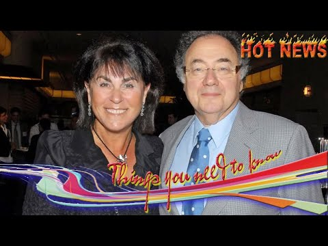 Breaking News One -  Deaths of Canada billionaire Barry Sherman and wife 'suspicious'