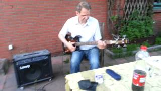 Aria Bass Michael Nikolai