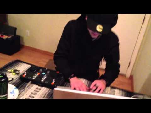 dj disc jockey getz down 4 2013