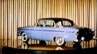 1955 Plymouth Commercial