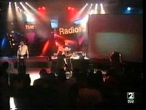 Fangoria   A tu lado Los Conciertos de Radio 3 mp3