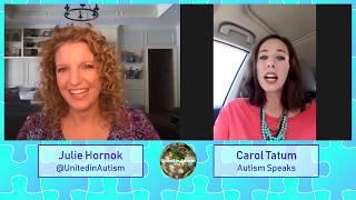 2 AUTISM TRUTHS AND 1 LIE: Episode 3 Carol Tatum