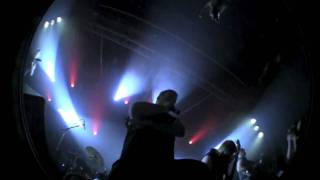 "Annotations Of An Autopsy - ""Bone Crown"" Live Video"
